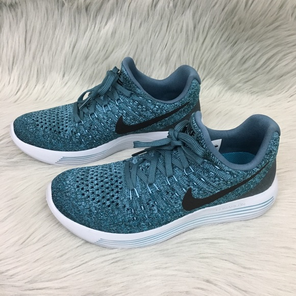 official photos 41477 163f8 New Nike LunarEpic Low Flyknit 2 NWT